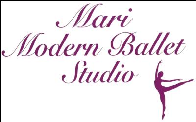 町田市のバレエスタジオ マリ・モダンバレエ スタジオ